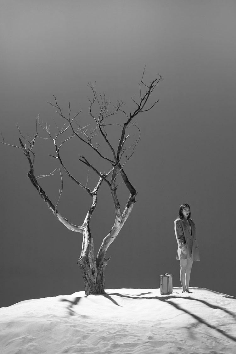 phong cách thời trang qua các MV của Taeyeon 12
