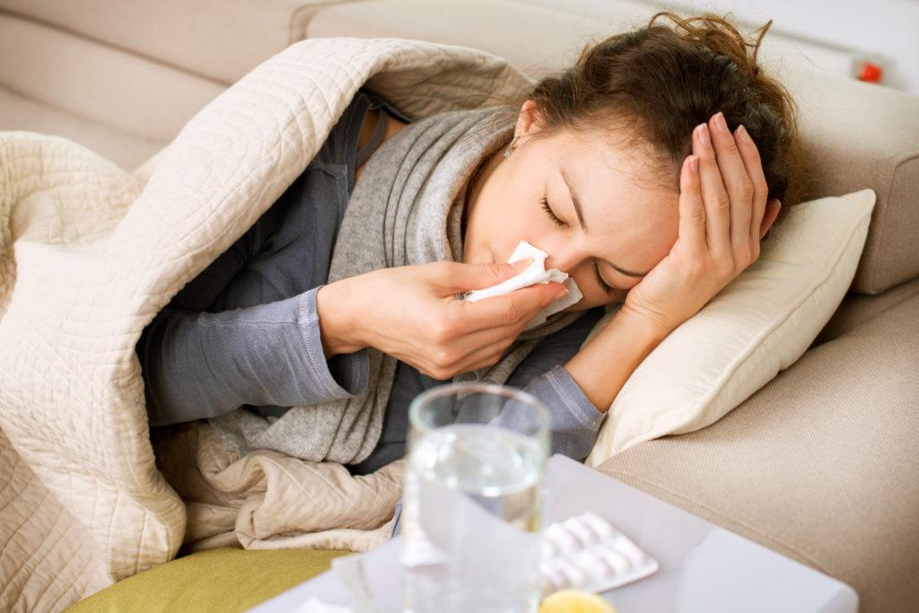 bệnh cảm cúm 05