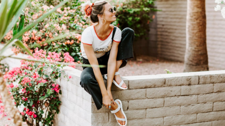 Điểm danh 4 kiểu giày sandals cho nàng thoải mái tung tăng ngày Hè