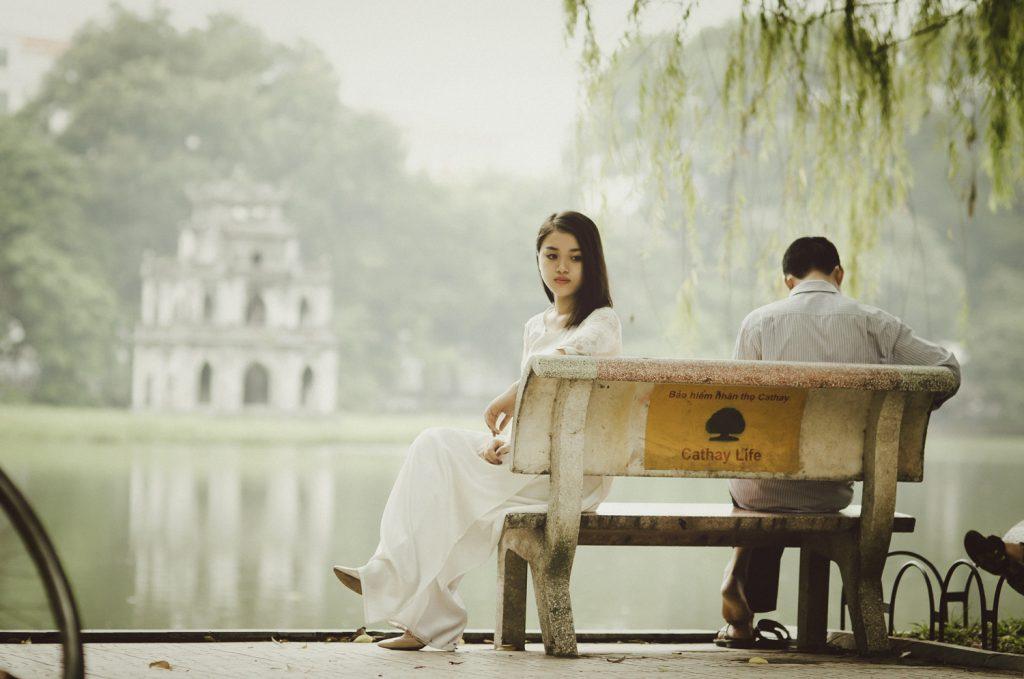 dưỡng da hậu chia tay quan trọng thế nào