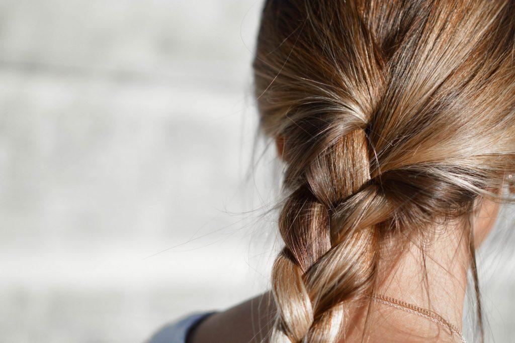 cách làm tóc dài nhanh 1