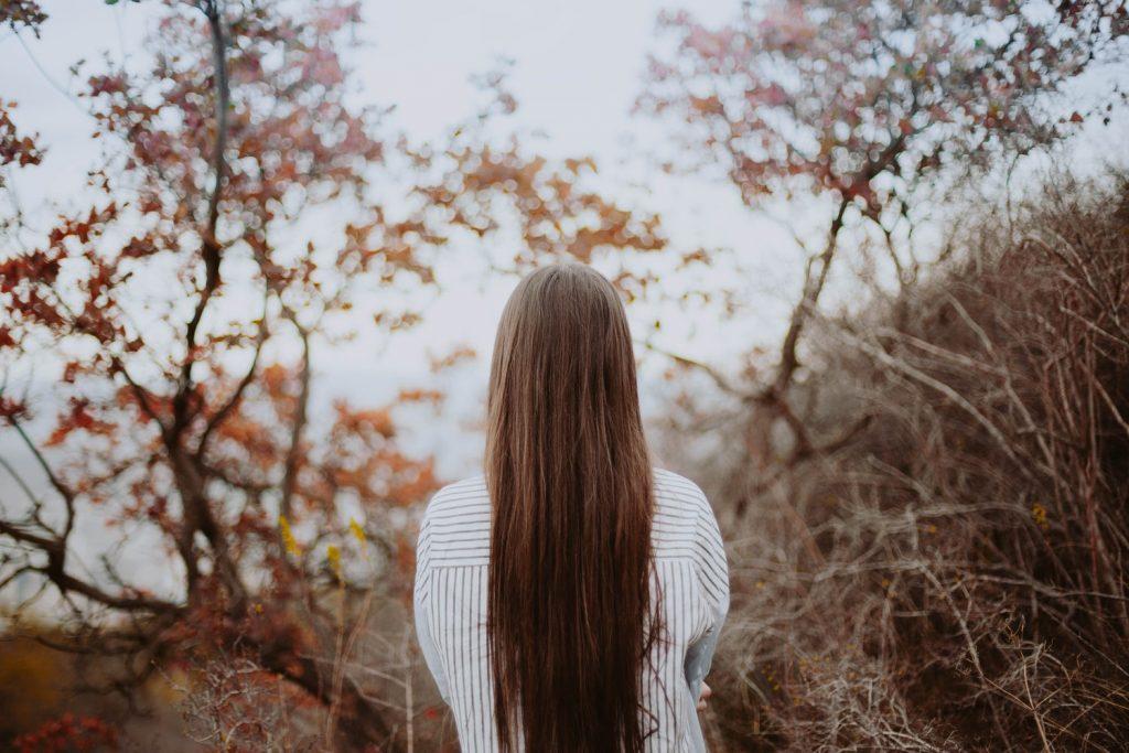 cách làm tóc dài nhanh 2