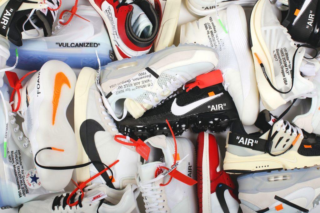 Blog giày thể thao 2