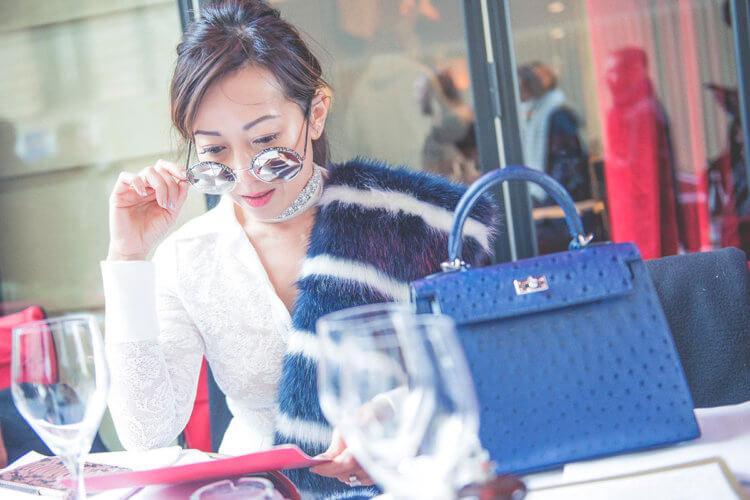 blog thời trang túi xách 9