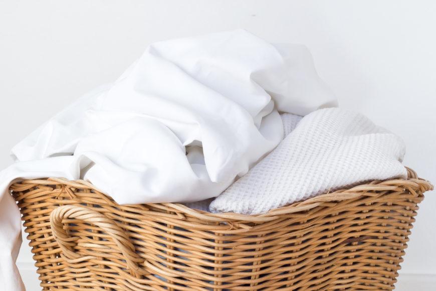 chăm sóc quần áo linen 3