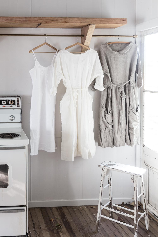 chăm sóc quần áo linen 5