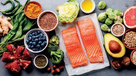 Giữ gìn vóc dáng đúng cách với 4 chế độ ăn kiêng đang được yêu thích nhất hiện nay