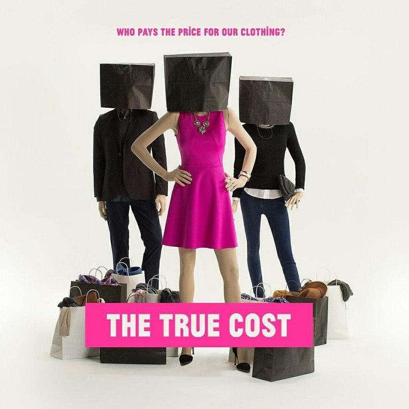 phim tài liệu hé lộ những mặt trái của ngành công nghiệp thời trang 2