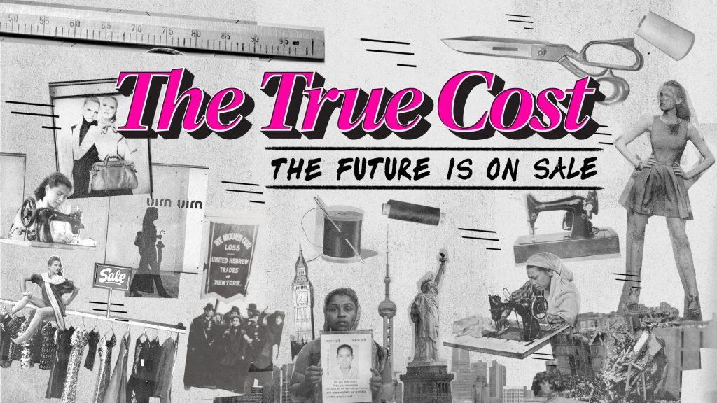 phim tài liệu hé lộ những mặt trái của ngành công nghiệp thời trang 3