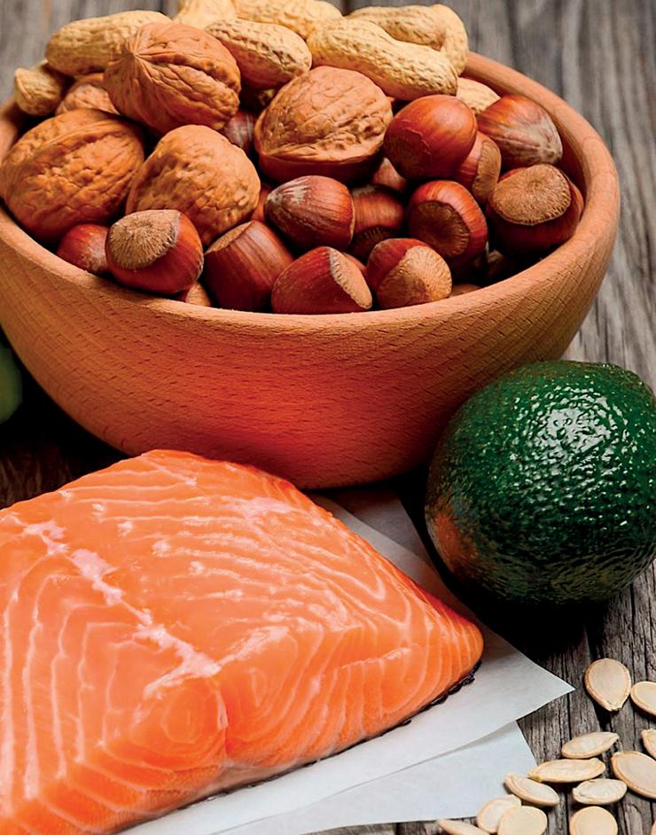 phương pháp keto diet 5