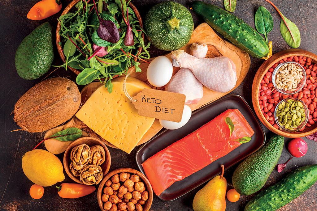 phương pháp keto diet 6