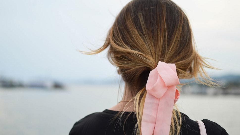 cách làm tóc dài nhanh 9