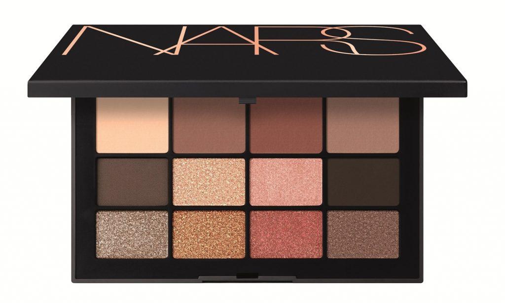NARS makeup 03b