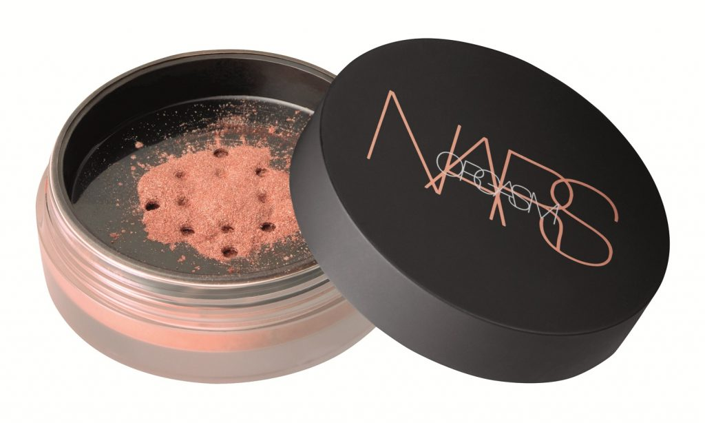 NARS makeup 03d