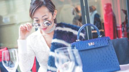 5 blog thời trang dành cho các nàng đam mê túi xách