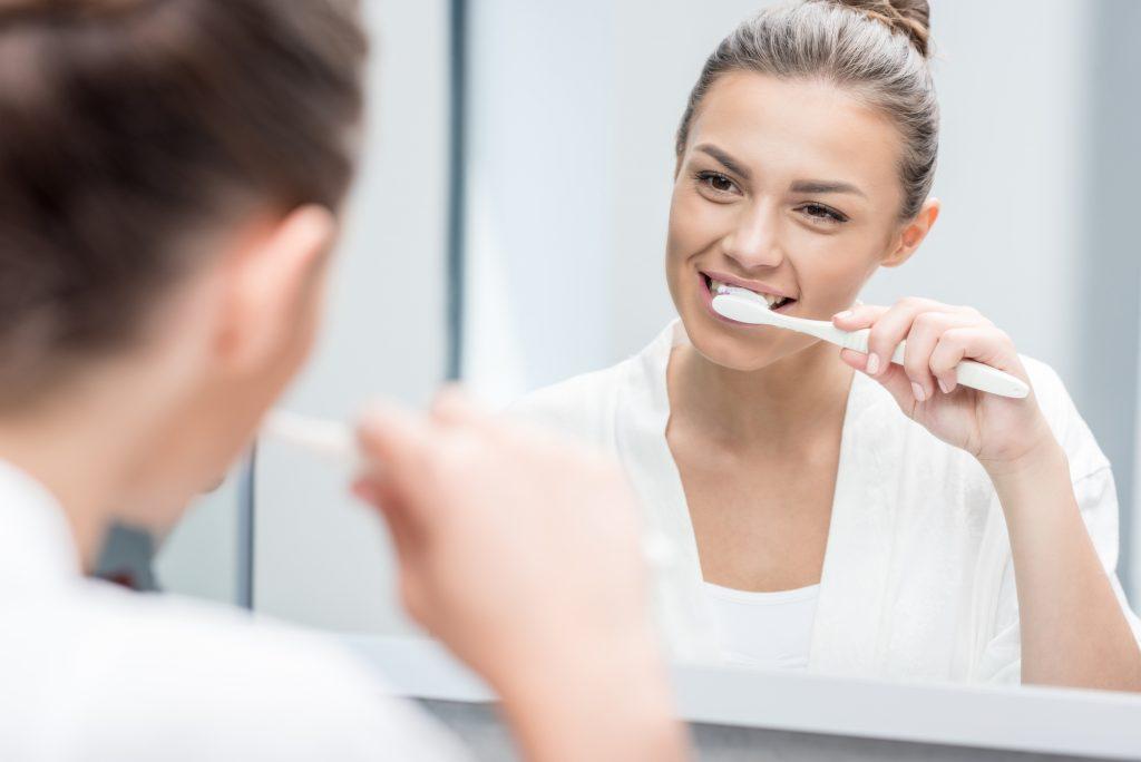 làm sạch răng 3