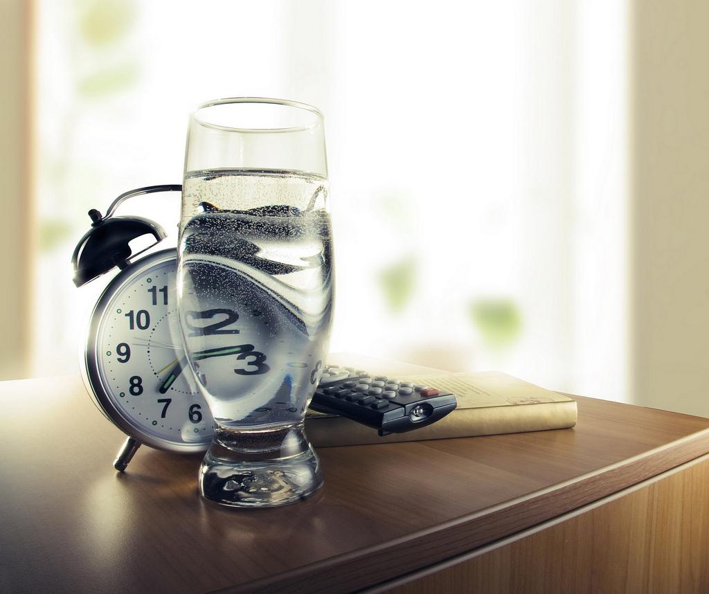 uống nước đúng cách 5