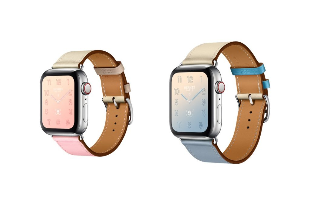 tin thời trang apple watch