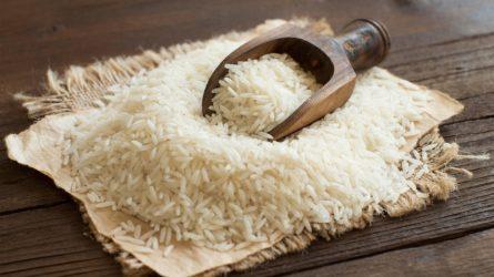 Bật mí hàm lượng dinh dưỡng từ các loại gạo phổ biến