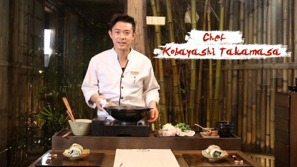 Omakase - Đỉnh cao ẩm thực Nhật Bản tại Yen Sushi Premium