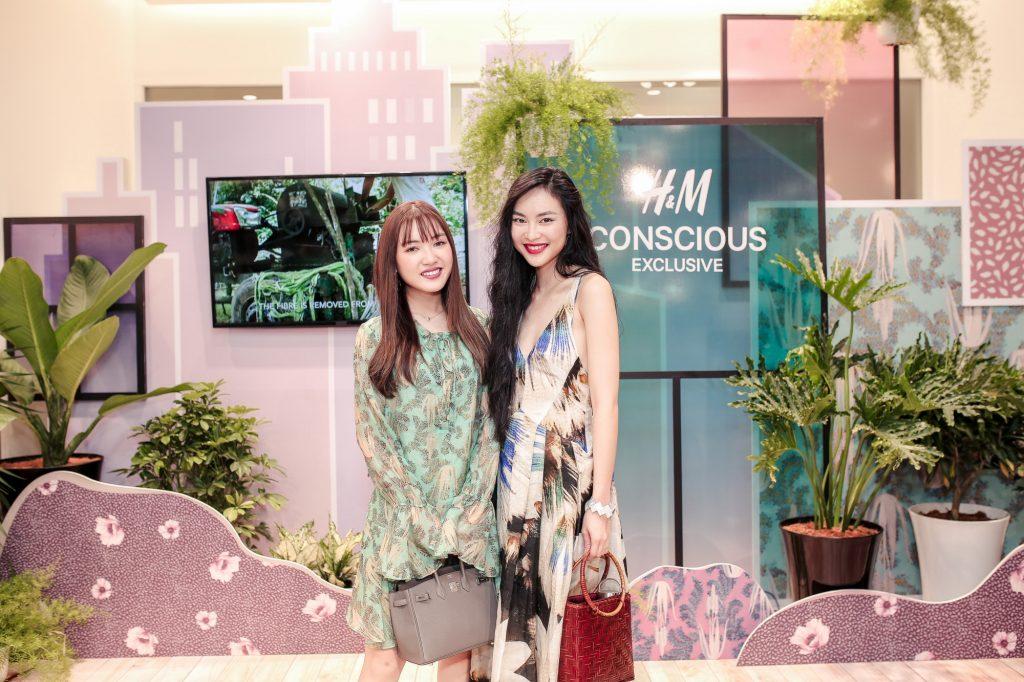 tin thời trang sự kiện H&M