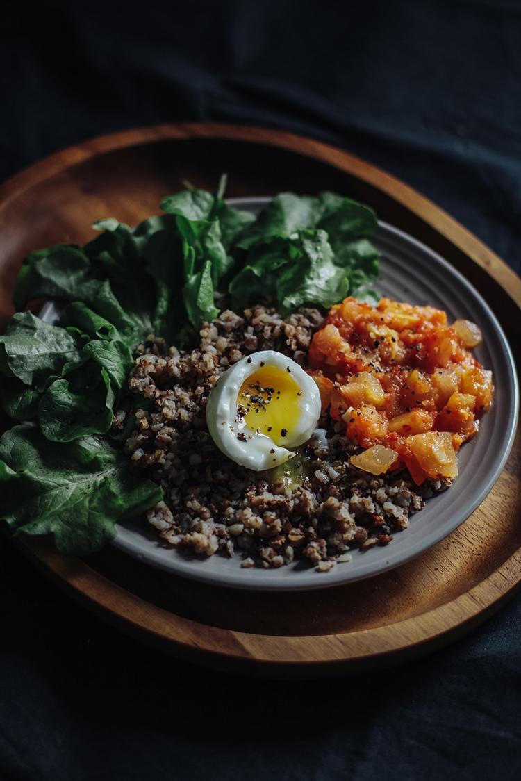 chế độ ăn giảm cân