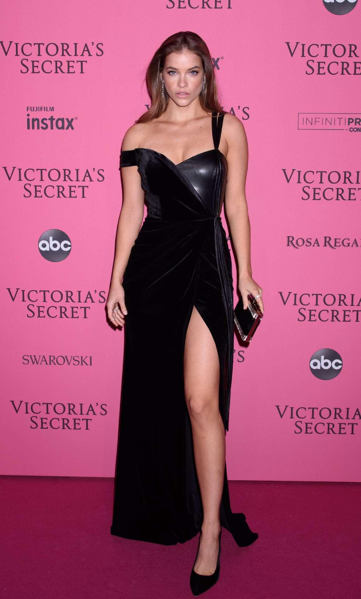đọ phong cách thời trang 4 thiên thần mới Victoria's Secret 12