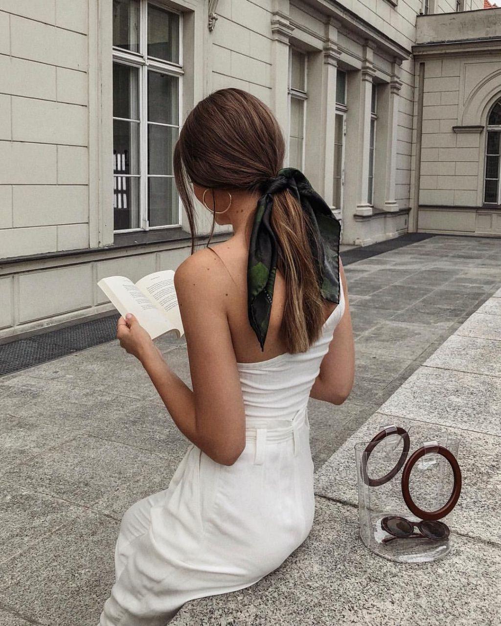 tóc đuôi ngựa mùa hè 17