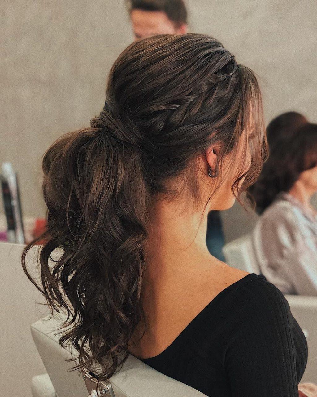 tóc đuôi ngựa mùa hè 28