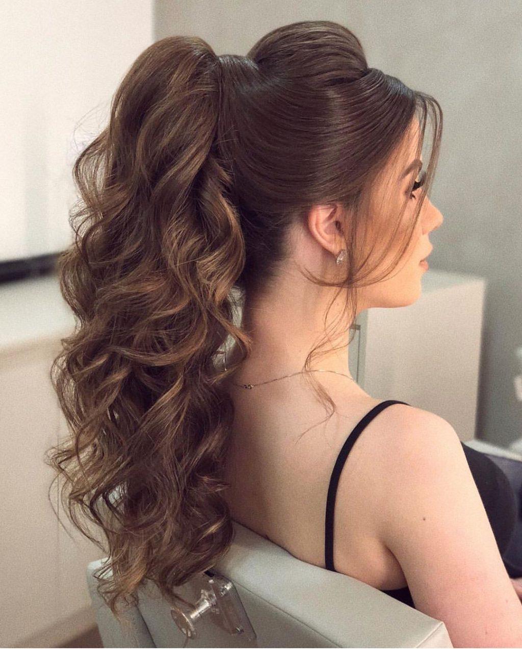 tóc đuôi ngựa mùa hè 29