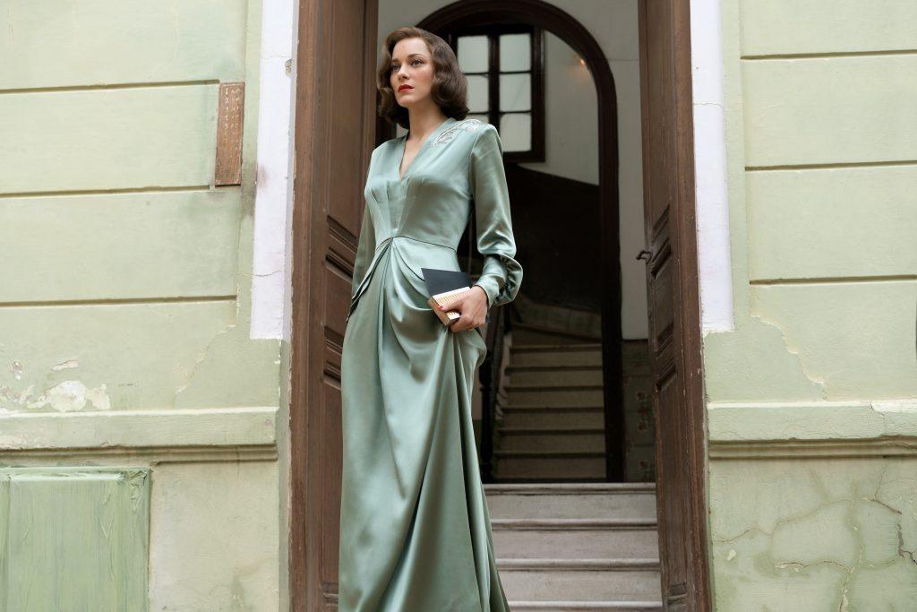 thiết kế thời trang đầm bias-cut những năm 1930s