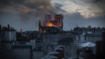Nhà thờ Đức Bà Paris - Hơn cả ý nghĩa của trái tim thành phố