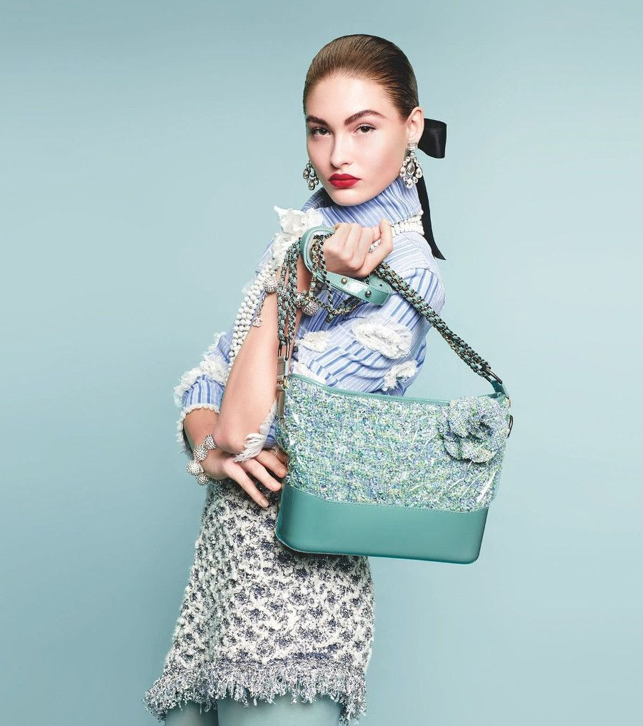 thời trang cung hoàng đạo: các thương hiệu đại diện cho phong cách của bạn 23