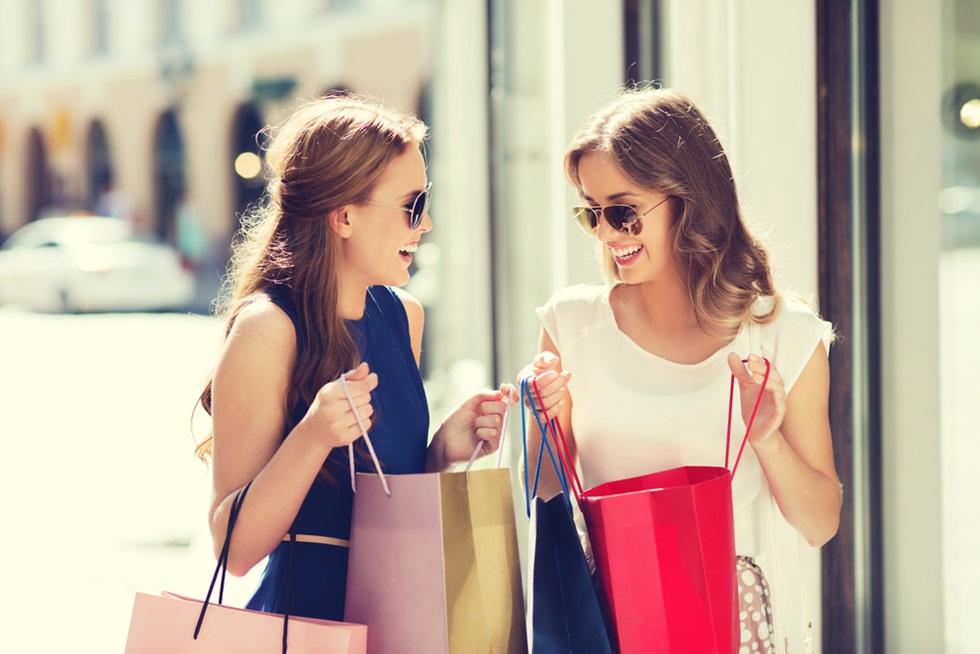 liệu pháp mua sắm 4