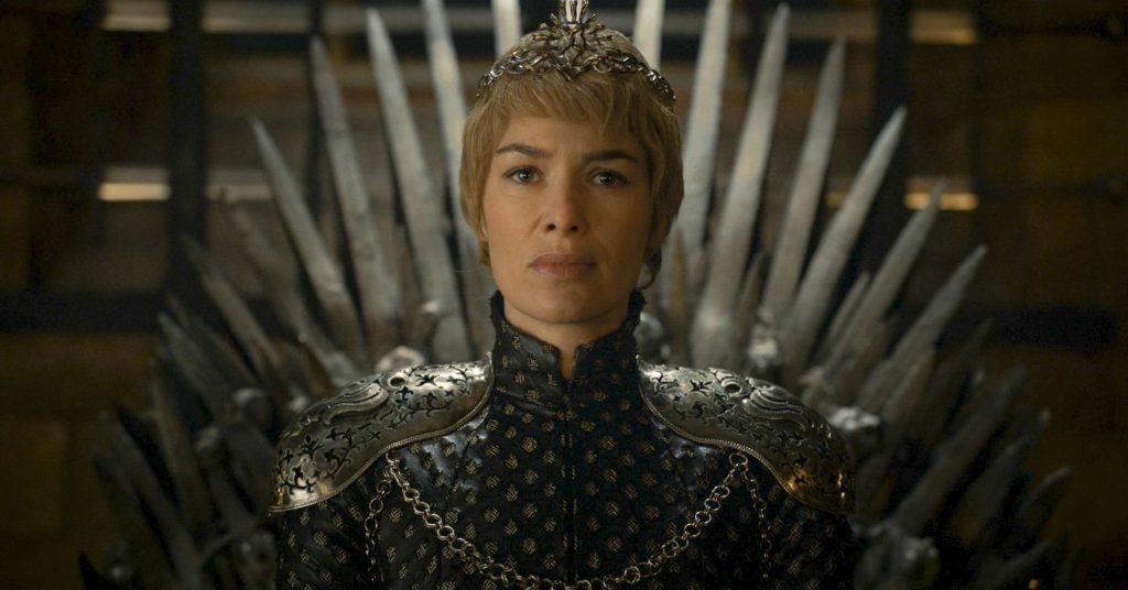 mái tóc cersei (1) Game of Thrones