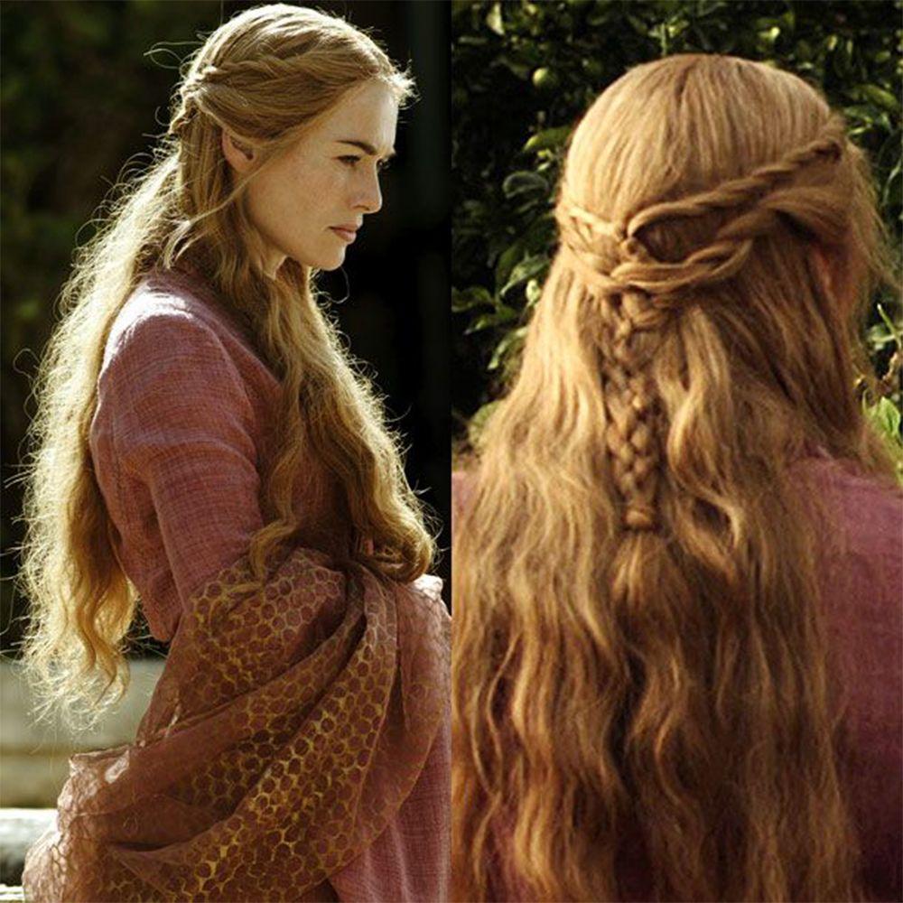 mái tóc cersei (12) Game of Thrones