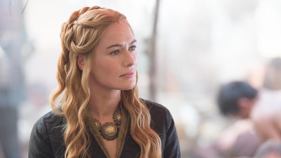 mái tóc cersei (13) Game of Thrones
