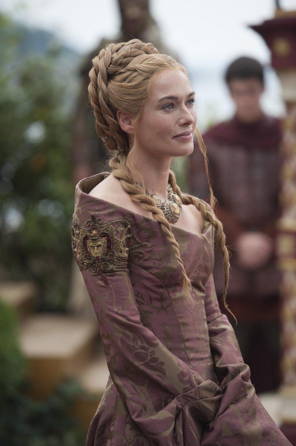 mái tóc cersei (7) Game of Thrones