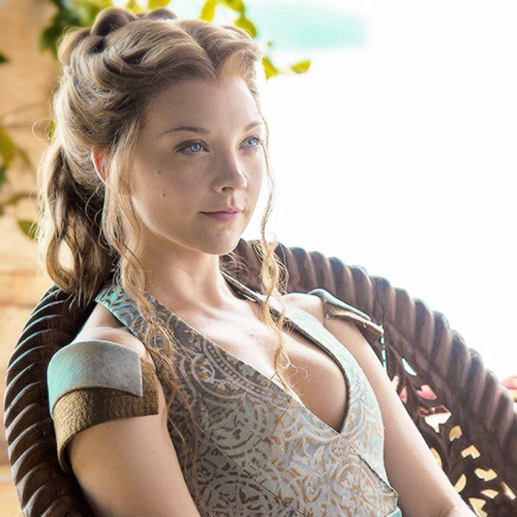 mái tóc margaery (2) Game of Thrones