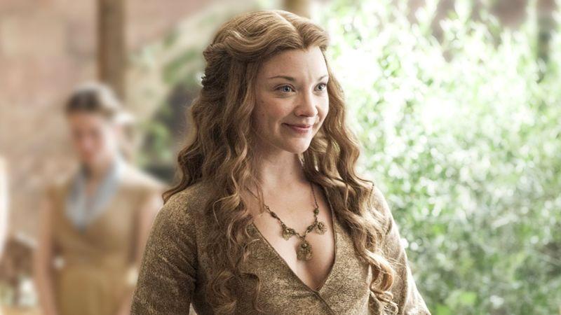 mái tóc margaery (3) Game of Thrones