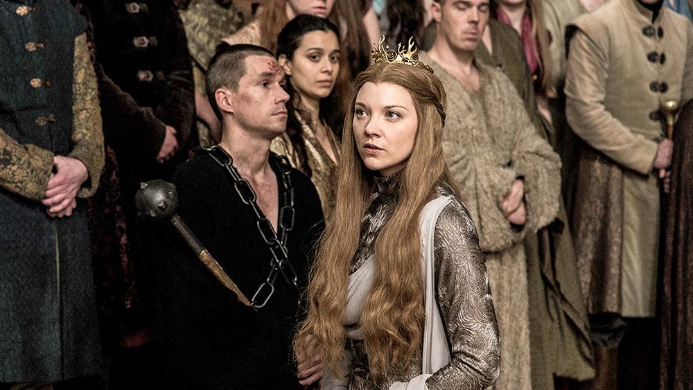 mái tóc margaery (4) Game of Thrones