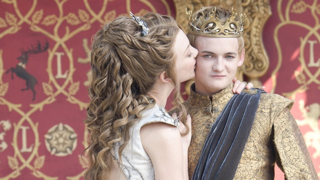 mái tóc margaery (9) Game of Thrones