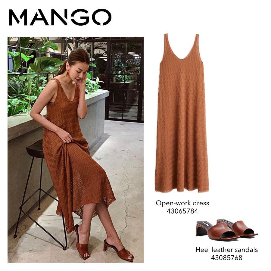 BST Mango Xuân - Hè 2019 Thanh Hằng 3