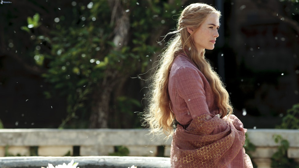 thời trang trong phim cersei lannister 5