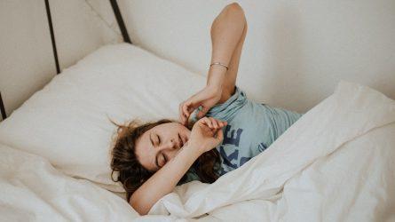 Ngủ dưới 6 tiếng mỗi ngày và những nguy cơ sức khỏe bạn phải đối mặt