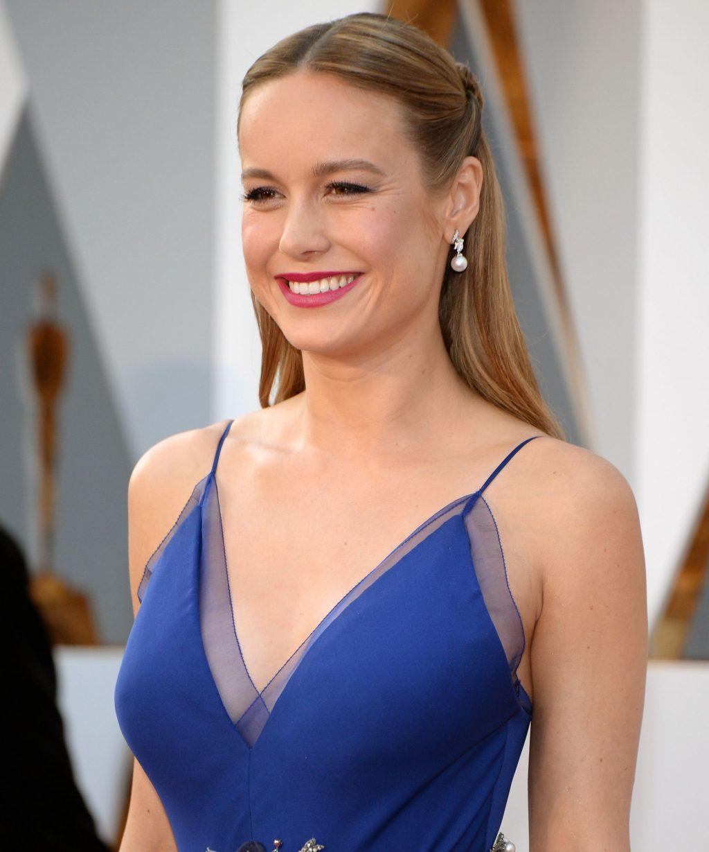 Brie Larson 14