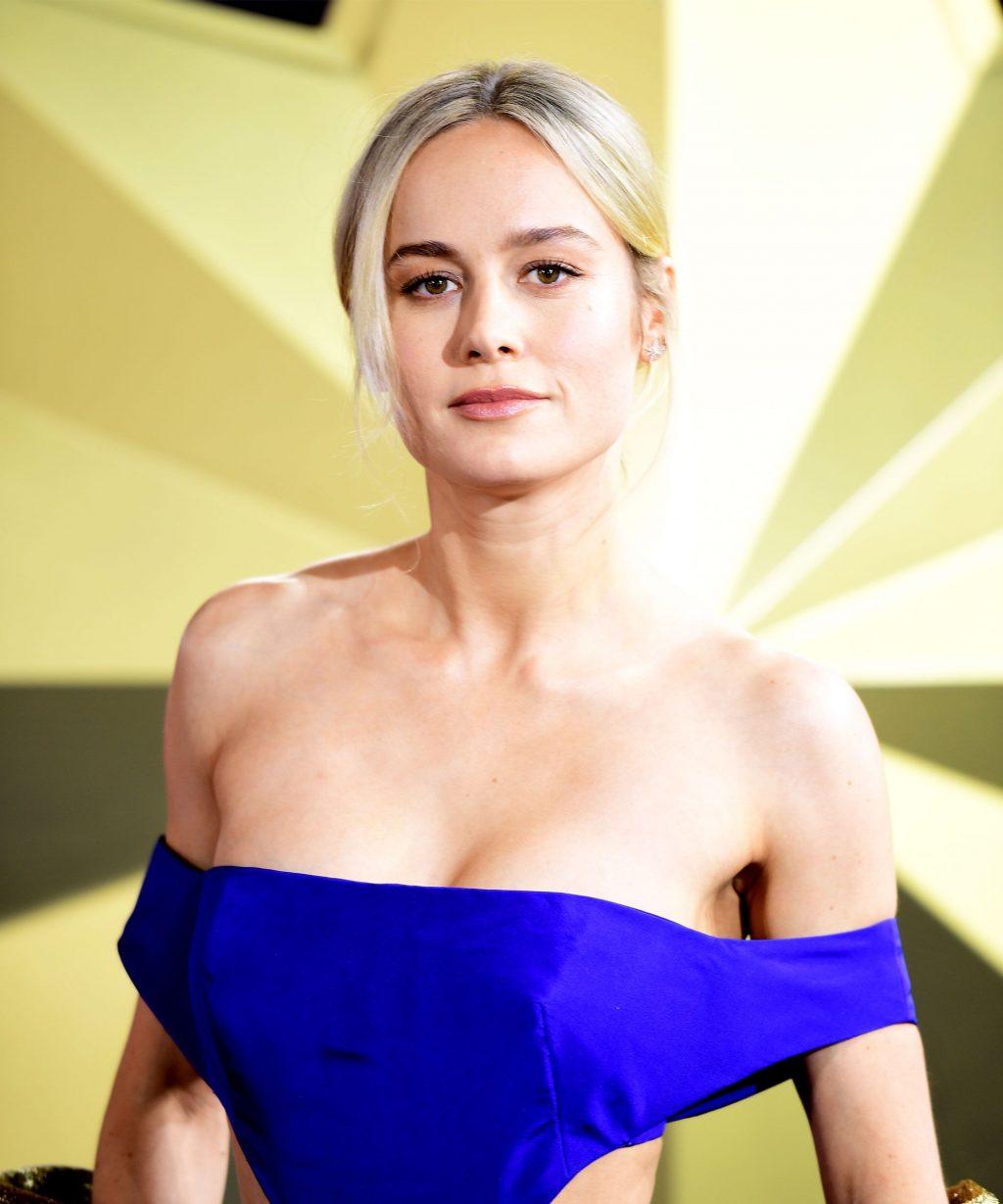 Brie Larson 18