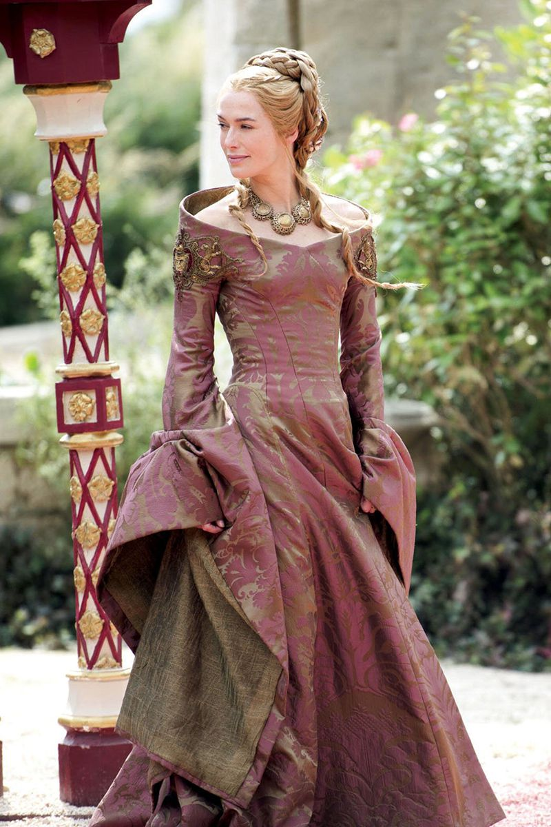 thời trang trong phim cersei lannister 27