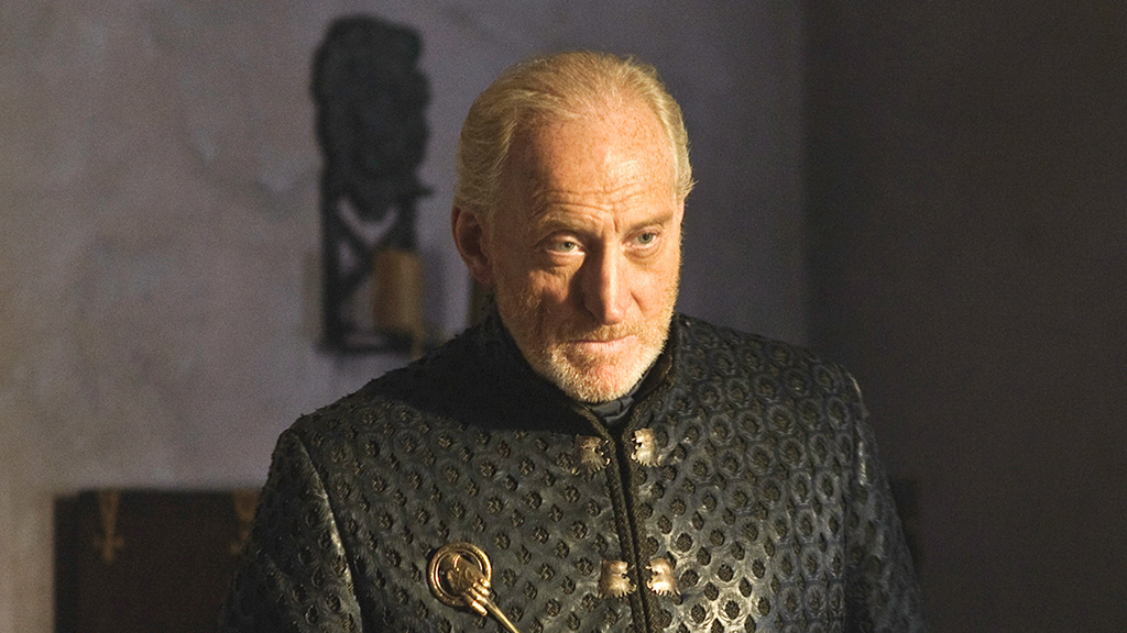 thời trang trong phim tywin lannister