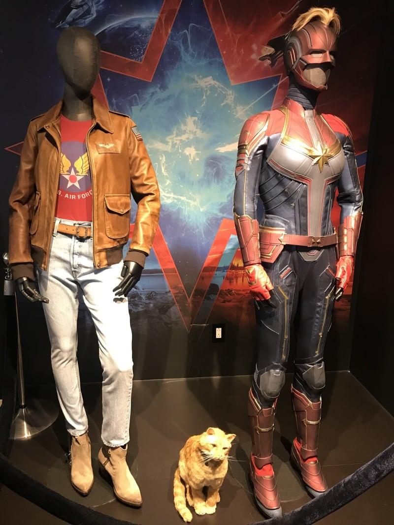 thời trang trong phim captain marvel 19